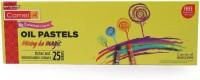 Camel Oil Pastels 2