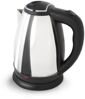 Emmkitz Cordless M Electric Kettle(1.8 L, CHROME)