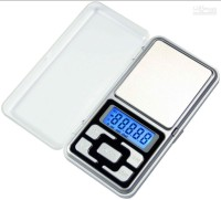 13-HI-13 Electronic Pocket Scale 500GM Weighing Scale(Multicolor)