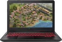 Asus TUF Core i7 8th Gen - (8 GB/1 TB HDD/128 GB SSD/Windows 10 Home/4 GB Graphics/NVIDIA Geforce GTX 1050Ti) FX504GE-EN224T Gaming Laptop(15.6 inch, Black Metal, 2.3 kg)