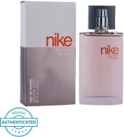 Nike UP OR DOWN FOR MAN 75ML Eau de Toilette  -  75 ml(For Men)