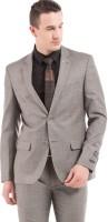 Arrow Suits Solid Men Suit