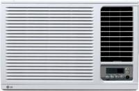 LG 1 Ton 3 Star Window AC  - White(LWA12GWXA, Copper Condenser)