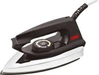 Sanjana LIGHT WEIGHT 750 Dry Iron(Silver, Black)