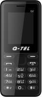 Q-Tel Q2(Green&Black)