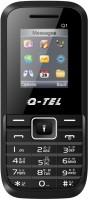 Q-Tel Q1(Black&Red)