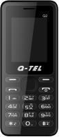 Q-Tel Q2(Black)