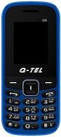 Q-Tel Q5(Blue&Black)