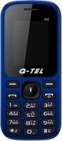 Q-Tel Q4(Blue&Black)