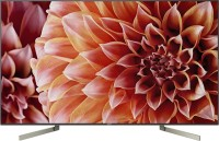Sony Android 164cm (65 inch) Ultra HD (4K) LED Smart TV(KD-65X9000F)