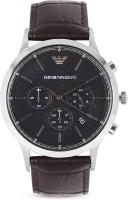 Emporio Armani AR2482 RENATO Watch  - For Men