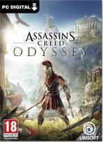 Assassin's Creed Odyssey Deals - Comparemela.com