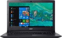 Acer Aspire 3 Pentium Quad Core - (4 GB/500 GB HDD/Windows 10 Home) A315-32 / A315-33 Laptop(15.6 inch, Shale Black, 2.1 kg)
