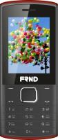 FRND FV414(Black&Red)