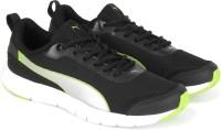 Puma Track V1 IDP Running Shoes For Men(Black)