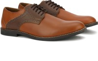 Bata Grant Corporate Casual For Men(Tan)