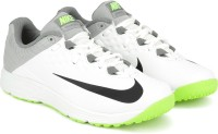 Nike POTENTIAL 3 SS 19 Cricket shoe For Men(White)