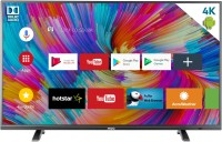 MarQ by Flipkart Dolby Certified Android 65 inch(165 cm) Ultra HD (4K) Smart LED TV(65SAUHD)