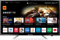 Kodak XSMART 80cm (32 inch) HD Ready LED Smart TV(32HDXSMART)