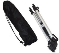 Spring Jump 156+6 Tripod Kit(Silver, Supports Up to 2000 g)