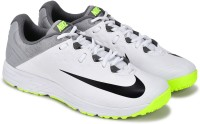 Nike POTENTIAL 3 SS 19 Cricket Shoes For Men(White)