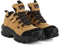 Woodland Outdoor Shoe For Men(Brown)