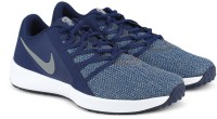 Nike VARSITY COMPETE TRAINER Training & Gym Shoes For Men(Blue)