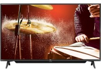 LG 109cm (43 inch) Ultra HD (4K) LED Smart TV(43UK6780PTE)