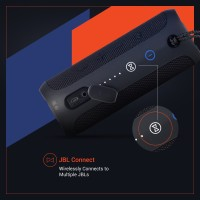 JBL FLIP 3 16 W Portable Bluetooth Speaker