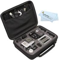 ButterflyPhoto Vidpro Custom Case for GoPro  Camera Bag(Black)