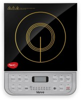 Pigeon VERVE Induction Cooktop(White, Push Button)