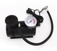 ELEGANTSHOPPING 300 psi Tyre Air Pump for Car & Bike