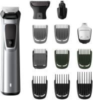 Philips MG7715 Multi-Grooming Kit For Men Cordless Trimmer for Men(Silver, Black)