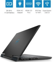 Dell G7 Series Core i7 8th Gen - (16 GB/1 TB HDD/128 GB SSD/Windows 10  Home/6 GB Graphics) 7588 Gaming Laptop