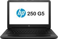 HP 250 G5 Celeron Dual Core 5th Gen - (4 GB/500 GB HDD/DOS) 250 G5 Laptop(15.6 inch, Black)