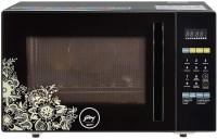Godrej 28 L Convection Microwave Oven(GME 528 CF1 PM, Black)