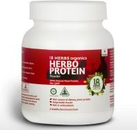 18 Herbs Herbo Protein Plant-Based Protein(100 g, Mucuna)