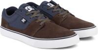 DC TONIK M SHOE Sneakers For Men(Brown, Navy)