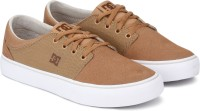 DC TRASE SD M SHOE Casuals For Men(Tan)