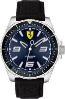 Scuderia Ferrari 0830486 Watch  - For Men