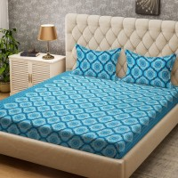 Upto 70% Off Bedsheets Bombay Dyeing, Signature & more