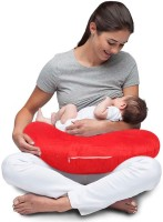Baybee Nursing Pillow Cover | Slipcover Breast feeding PIllow | Best for Breastfeeding Moms | Soft Fabric Fits comfortable On infant Nursing Pillows to Aid Mothers While Breast Feeding | Great Baby Shower Gift Breastfeeding Pillow