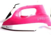 Syska SSI-2700 1600 W Steam Iron(Pink)