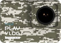 Noise Play Vlog Edition- Limited Edition Sports and Action Camera(Multicolor, 16 MP)