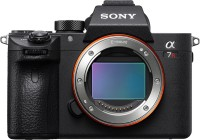 Sony Alpha 7RM3 Mirrorless Camera Body Only(Black)