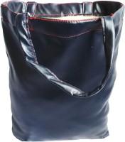 Blue Horse Vegitables/Fruits Carry Bag Waterproof Multipurpose Bag(Black, 25 inch)