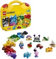Lego Creative Suitcase (213 Pcs)(Multicolor)