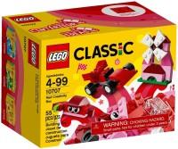 Lego Red Creativity Box (55 Pcs)(Multicolor)
