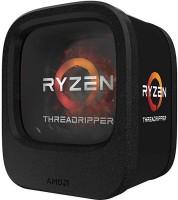 AMD 3.8 AM4 ThreadRipper 1900X Processor(Black)