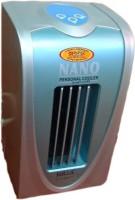 View Orange onal air Cooler Personal Air Cooler(Grey, 1 Litres) Price Online(Orange)
